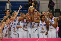 Again, Fenerbahçe lose EuroLeague Women's crown in final