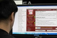 Cybersecurity experts are pointing to circumstantial evidence that North Korea may be behind the global