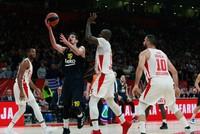 Fenerbahçe in pursuit of season's first EuroLeague win