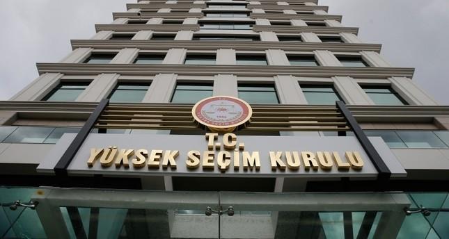 تركيا.. أكبر أحزاب المعارضة يتقدم بطلب لإلغاء نتائج الانتخابات البرلمانية والرئاسية السابقة