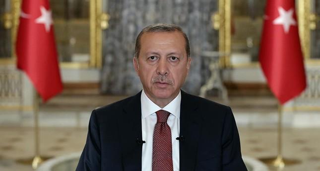 أردوغان: الشعب والشرطة والجيش وقفوا وقفة تاريخية ضد محاولة الانقلاب