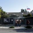 أثينا.. إلقاء قنبلة على القنصلية الروسية