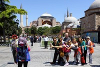 Turkish tourism to enjoy buoyant season this summer