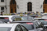 Uber services in Vienna suspended after court ruling