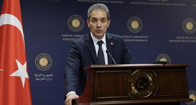 «Турция защитит свои компании на фоне санкций США»