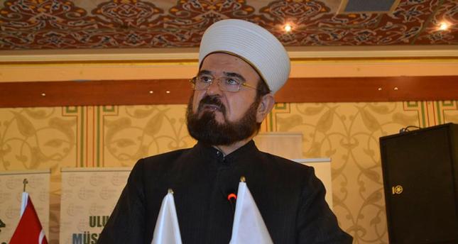 القره داغي يشيد بدفاع تركيا عن المظلومين وحقوق المسلمين في أنحاء العالم