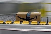Amazon's 'international shopping' app ships to Turkey