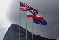 EU urges dialogue on Gibraltar's post-Brexit future, UK says status 'cannot change'