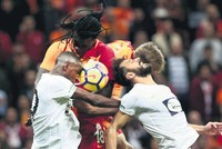 Galatasaray has reclaimed the top spot in the Super League after its crosstown rival Medipol Başakşehir suffered a shock defeat on Sunday at the hands of Sivasspor. Earlier Saturday, the Lions had...