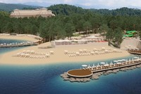 Turkey's halal beach resorts: A world-wide success