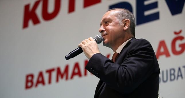 أردوغان يصادق على قرار بناء 20 جامعة جديدة في البلاد