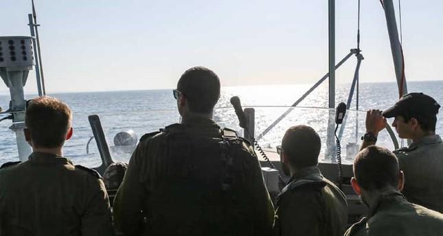 منظومة مائية إسرائيلية جديدة لمواجهة المتسللين الفلسطينيين عبر البحر