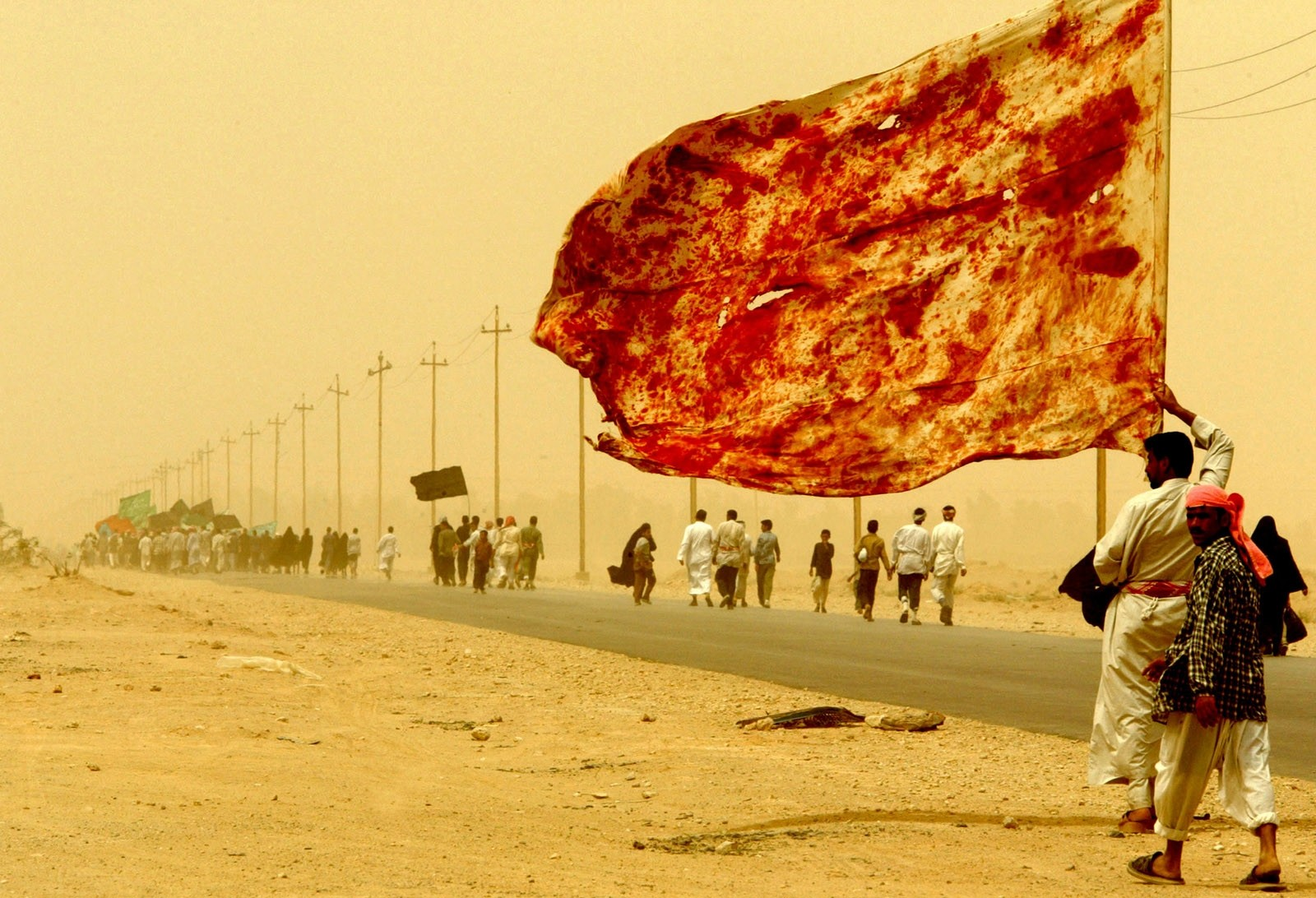 Yannis Behrakis: An award-winning photographer, who covered the most tumultuous events around the world