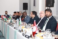 Envoys from Arab, African, Asia-Pacific countries praise economic ties with Turkey