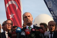 Bursa mayor announces resignation in AK Party rejuvenation bid