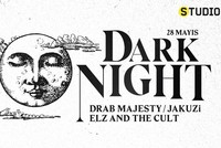 Darkwave, gothic tunes together for 'Dark Night' at Zorlu PSM
