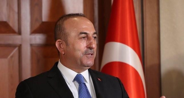 جاوش أوغلو حول قانون الإعدام: لن نستشير سوى الشعب التركي