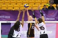 Turkey's Vakıfbank advance to final in FIVB Volleyball Women's Club World Championship