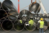 Trans Adriatic Pipeline nearly completed, will be operational in October 2020, says official