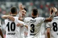 بشيكطاش التركي يمطر ضيفه بي 36 تورشافن بـ6 أهداف في تصفيات الدوري الأوروبي