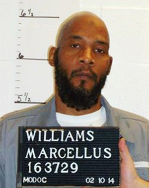 This February 2014 photo provided by the Missouri Department of Corrections shows death row inmate Marcellus Williams (AP Photo)