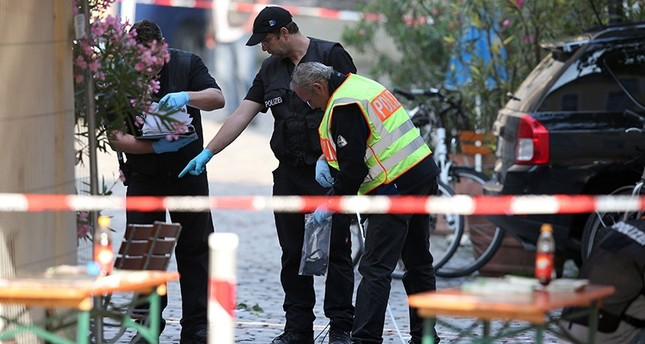 Innenminister Herrmann: Attentäter von Ansbach bekannte sich zu Daesh