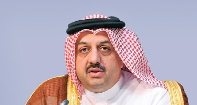 وزير الدفاع القطري في واشنطن لبحث تعزيز العلاقات العسكرية بين البلدين