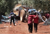 Ankara urges Russia to act responsibly in Idlib