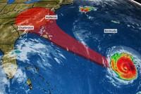 الولايات المتحدة: حصيلة ضحايا العاصفة فلورنس ترتفع إلى 43 قتيلا