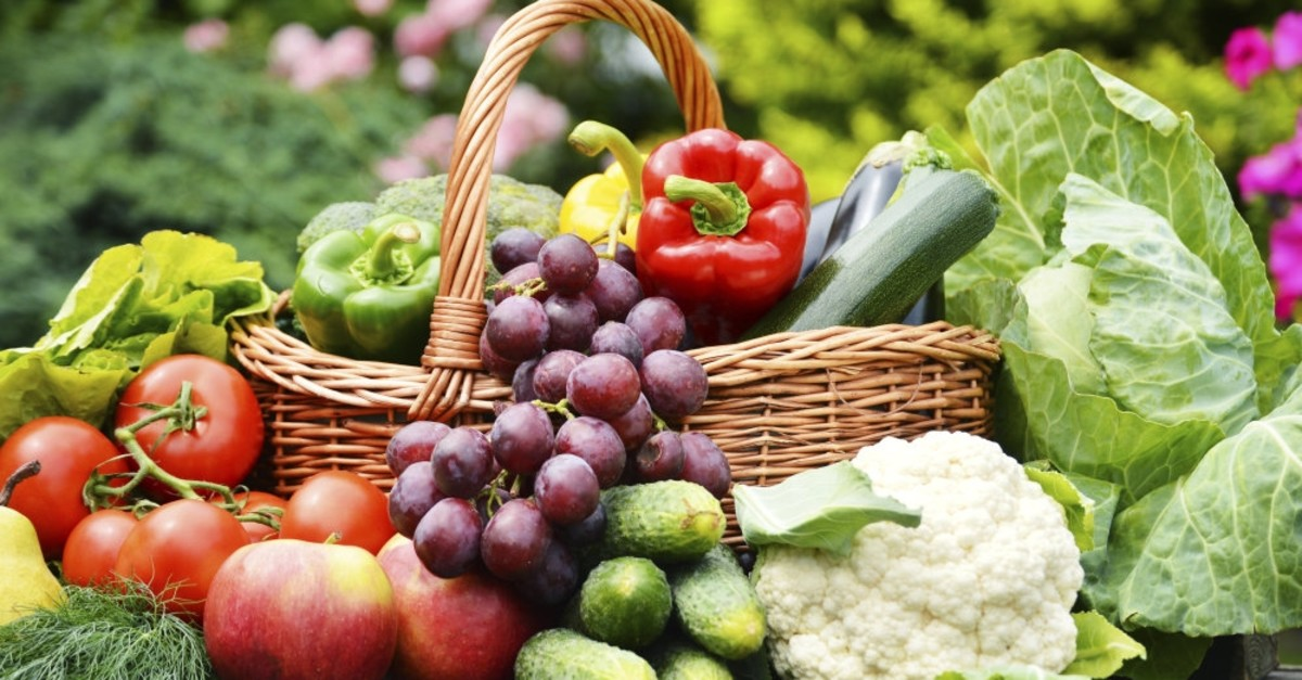 Green leafed vegetables are good additions to your diet to battle with stress.