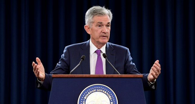 Fed touts further US rate hikes to cool inflation, latest minutes show