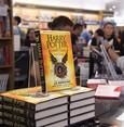 Harry-Potter-Theater und Skriptbuch begeistern Fans