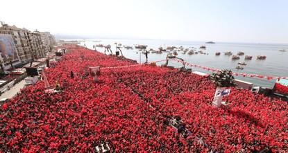 People's Alliance pledges better service to Izmir