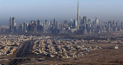 pThe United Arab Emirates (UAE) has started an informal boycott of Western banks with significant Qatari investments, a report said Wednesday./p  pBarclays, Credit Suisse and Deutsche Bank would...