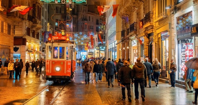 ما هي قصة تسمية زقاق الجزائر في قلب إسطنبول؟