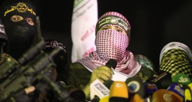 القسام: سيطرنا على أجهزة تقنية إسرائيلية تحتوي أسراراً مهمة