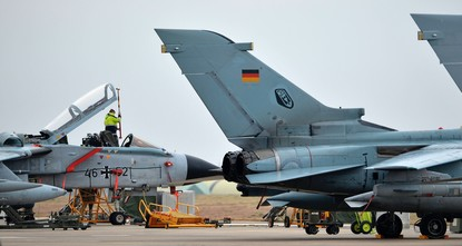pThe German Federal Republic Parliamentary Armed Forces ombudsman, Hans-Peter Bartels, requested from NATO to side with Germany on the İncirlik Air Base dispute with Turkey./p