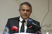 أوميد يالجين - مستشار وزارة الخارجية التركية