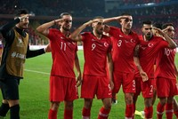 Saying no to terror: UEFA and the Turkish national team