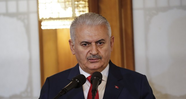 Turkey will achieve economic growth of 6-7 percent by the end of 2017, PM Yıldırım says