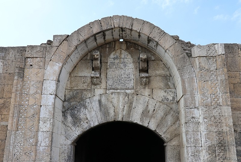 13th century Seljuk caravanserai to be restored, welcome tourists