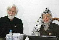 Prominent Israeli peace advocate Uri Avnery dies at 94