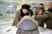 North Korea has nothing to fear from any U.S. move to broaden sanctions aimed at cutting it off from the global financial system and will pursue