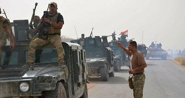 Iraks Armee startet Militäreinsatz gegen KRG in Kirkuk