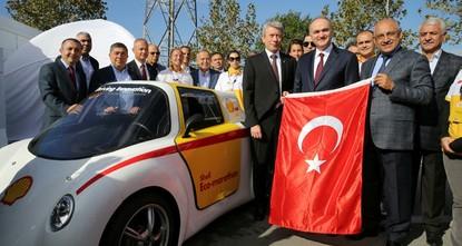 pDie türkische Automobilindustrie ist der führende Exportsektor der letzten 11 Jahre. Die Exporte verzeichneten einen Anstieg von 12 Prozent und erreichten damit im April einen Gesamtwert von 2,3...
