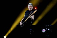 Trump critic Roger Waters plans to perform 'The Wall' on US-Mexico border