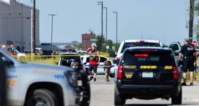 خمسة قتلى على الأقل بإطلاق نار عشوائي في تكساس