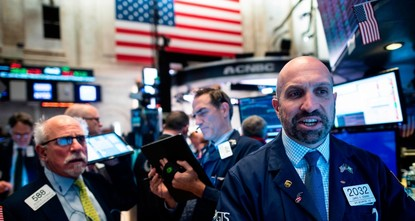 US - China trade deal hopes send Wall Street to fresh record highs