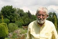 Prominent environmentalist Hayrettin Karaca dies aged 97