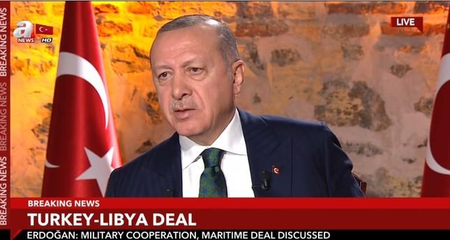 أردوغان يهدد بإغلاق قاعدتين أمريكيتين في تركيا إذا تطلب الأمر